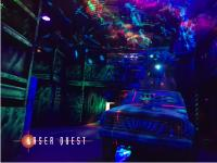 Idée de Sortie Lavau Laser Quest Troyes