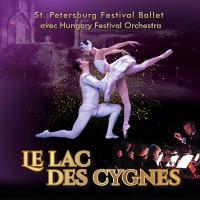 Evenement Montceaux lès Vaudes Le Lac des Cygnes