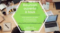 Evenement Assenay Réouverte - Commission #RucherEcoResponsable - En visio