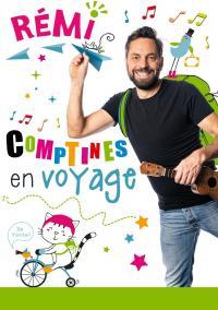 Evenement Charmont sous Barbuise Le Troyes Fois Plus - Rémi - Comptines en voyage