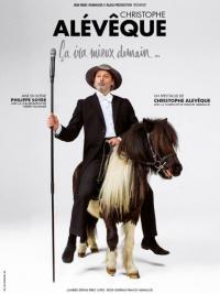 Evenement Charmont sous Barbuise Le Troyes Fois Plus - Christophe Alévêque