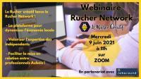 Evenement Sainte Maure Webinaire Rucher Network