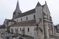 Idée de Sortie Trucy Eglise de la Sainte-Trinité de Trucy