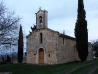 Idée de Sortie Drôme Chapelle Notre Dame du Roure