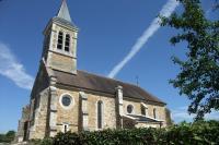 Idée de Sortie Bernon Eglise Saint Loup de Sens à Turgy