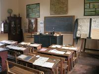 Idée de Sortie Eure et Loir Musée-école