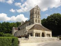 Idée de Sortie Trucy Eglise Notre-Dame d'Urcel