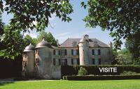 Chateau d´Urtubie Pyrénées Atlantiques