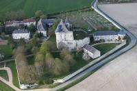 Idée de Sortie Vienne Château de la Motte