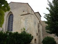 Idée de Sortie Doeuil sur le Mignon Val-du-Mignon : plusieurs communes au patrimoine riche