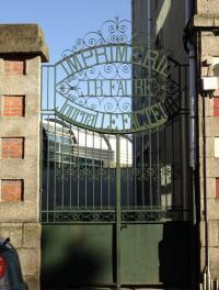 Idée de Sortie La Courtine Apéro art et histoire Laissez-vous conter l'avenue Carnot