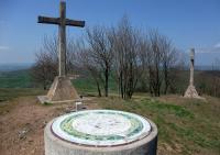 Idée de Sortie Saône et Loire Le Mont Dardon