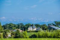 Idée de Sortie Pyrénées Atlantiques Uzein - Autour du Luy de Béarn