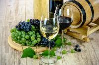 Foire-aux-vins Uzès