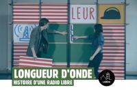 Evenement Boulbon ATP Uzès - Longueur d'onde, histoire d'une radio libre - Compagnie Trois-Six-Trente