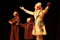 Evenement Viala du Tarn Festival CQCC - : Spectacle Béats bas