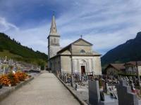 Idée de Sortie Haute Savoie Eglise de Vailly