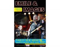 Evenement Belleu Emile et images en concert gratuit à Vailly sur Aisne