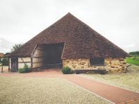 Idée de Sortie Concressault Allons voir ! Parcours d'art contemporain en Pays Fort