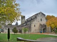 Idée de Sortie Vaucluse Cathédrale Notre-Dame-de-Nazareth