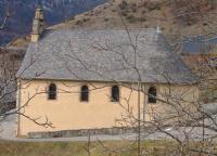 Idée de Sortie Isère Eglise Saint Pierre