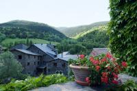 Idée de Sortie Pyrénées Orientales VALLEE DE VALCEBOLLERE