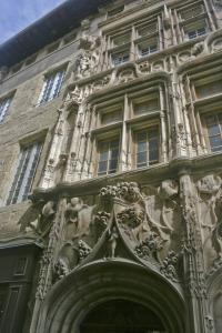 Idée de Sortie Drôme La Maison des Têtes