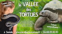 Idée de Sortie Pyrénées Orientales LA VALLEE DES TORTUES