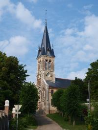 Idée de Sortie Yonne Eglise Saint-Thomas de Cantorbery