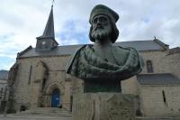 Idée de Sortie Sainte Feyre la Montagne Lecture de paysage : Vallière