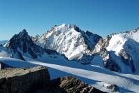 Idée de Sortie Haute Savoie Aiguille d'Argentière