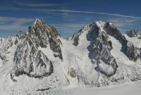 Idée de Sortie Haute Savoie Aiguille du Chardonnet