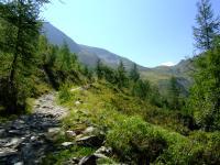 Idée de Sortie Haute Savoie Col de Balme