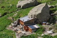 Idée de Sortie Haute Savoie Vallon de Bérard