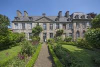 Idée de Sortie Manche Hôtel de Grandval-Caligny