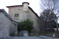 Idée de Sortie Haute Loire Château de Valprivas