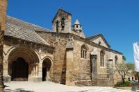 Idée de Sortie Vaucluse Eglise Notre-Dame de Nazareth
