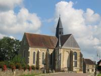 Idée de Sortie Bernon Eglise Saint Jean-Baptiste à Vanlay