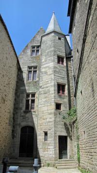 Idée de Sortie Morbihan Château Gaillard Musée d'Histoire et d'Archéologie