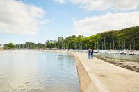 Idée de Sortie Morbihan Bassin de Conleau