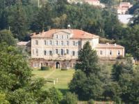 Idée de Sortie Saint Symphorien de Mahun Château de la Rivoire