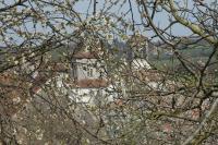 Idée de Sortie Javerlhac et la Chapelle Saint Robert Boucle de Varaignes