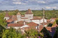 Idée de Sortie Javerlhac et la Chapelle Saint Robert Que l'eau de Varaignes vous soit contée !