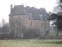Idée de Sortie Bourgogne Château de Beaulieu