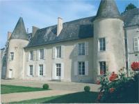 Chateau et Jardins de La Sayette Deux Sèvres