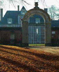 Idée de Sortie Somme Château de Vauchelles-les-Domart
