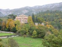 Idée de Sortie Vauvenargues Château de Vauvenargues