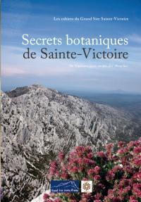 Idée de Sortie Vauvenargues Sentier des Plaideurs : Découverte des secrets botaniques de Sainte-Victoire avec un livret pédagogique