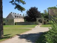 Idée de Sortie Bernières d'Ailly Château de Grisy