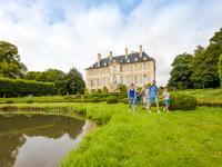Idée de Sortie Bernières d'Ailly Château de Vendeuvre